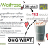 16 Dilemmas Only People Who Have The Free Coffee At Waitrose Will Understand